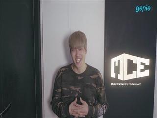 영윤 - [SUNRISE] 발매 인사 영상