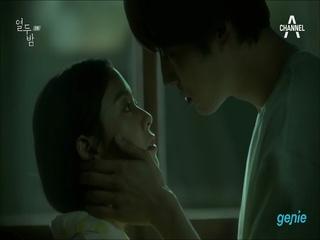 [열두밤 OST] '널 알고 싶어' 한승연 X 신현수 첫키스 장면