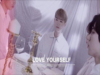 LOVE YOURSELF (Teaser)
