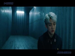 STEALER (#JUNG_SEUNG) (M/V Teaser)
