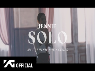 SOLO (M/V MAKING FILM)