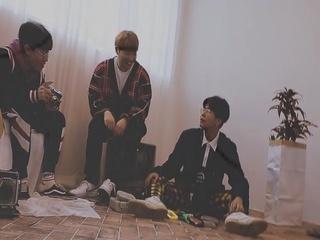 친구 (Feat. 스킬레토 & 브레이)