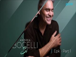 Andrea Bocelli - [Si] Epk Park1 영상