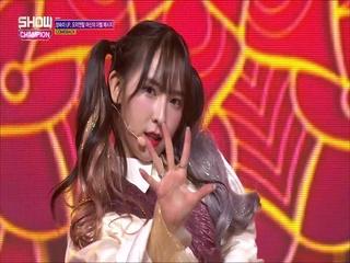 [쇼챔피언 291회] 'H.U.B - 피날레' (방송 Clip)