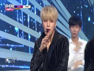[쇼챔피언 291회] 'JBJ95 - HOME' (방송 Clip)