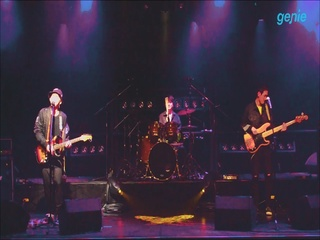 BEON (비온) - [TRIANGLE] 'Treasure (Bruno Mars Cover.)' LIVE