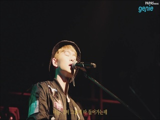 BEON (비온) - [TRIANGLE] 'When I Say' LIVE