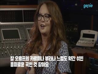 Sarah Brightman - [Hymn] 'Miracle' 소개 영상