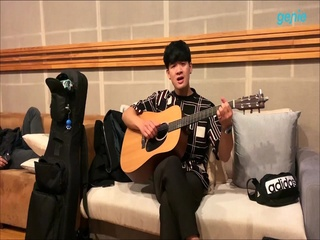 반석 - [돈이 문제라서] 앨범 녹음 현장