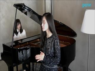 김별아 - [닿지 않는 너에게] '닿지 않는 너에게' M/V 영상