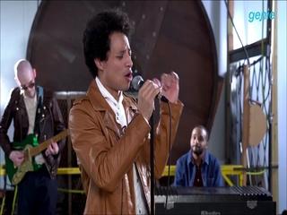 Jose James - [Better Off Dead] LIVE 영상