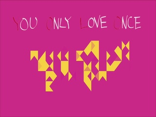YOLO (You Only LOVE Once)