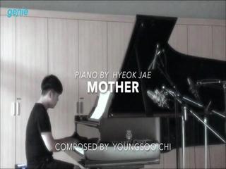 데이무드(장혁재) - [지영수 Mother] 연주 영상