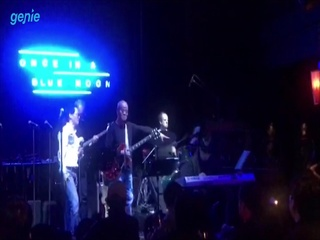 데이무드(장혁재) - 한상원밴드 피아노 연주 영상