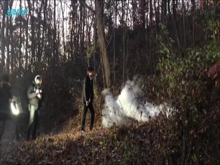 로큰롤 라디오 - [The Mist] 안개씬 영상
