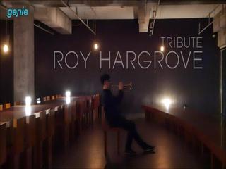 진킴(Jin Kim) - [Tribute Roy Hargrov] 홍보 영상 (Instagram Ver.)