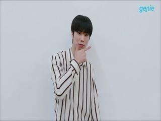 차우 & 라키 - [FM201.8-11Hz : 별 (STAR)] '라키 (ASTRO)' 발매 인사 영상