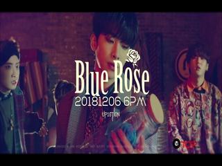 Blue Rose (Teaser 1)