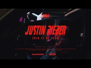Justin Bieber (Feat. 박재범) (MV Teaser)