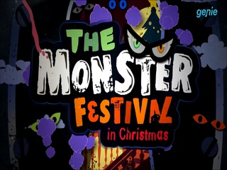 [The Monster Festival in Christmas 2018] 홍보 영상