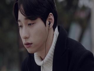 니가 내 곁에 머물렀던 시간 (Feat. 육성재 of BTOB)