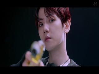 Love Shot (Teaser 1)