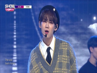 [쇼챔피언 294회] 'JBJ95 - HOME' (방송 Clip)