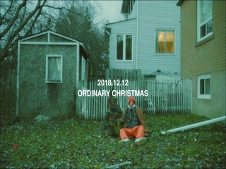 Ordinary Christmas (Feat. CHEEZE & BrotherSu) (Teaser)