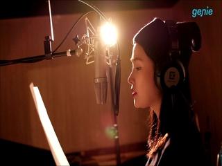 박나래 & 기련 - [소소한 이야기 Part. 8] '겨울탓 (녹음실 Ver.)' LIVE