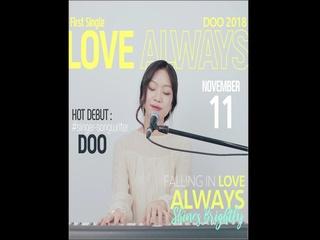 LOVE ALWAYS (Live Ver.)