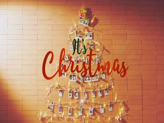 It's Christmas (Teaser)