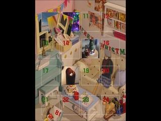크리스마스 즈음 (Around Christmas Time) (Feat. 디아빈슬로)