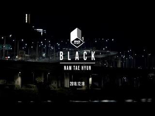 공간 Part.1 'BLACK' (Teaser)