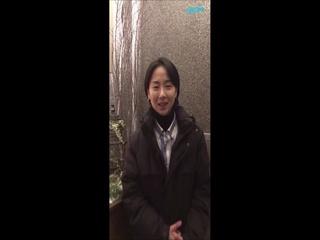 김보경 - [소란스러운 날] 발매 인사 영상