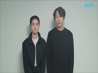 1415 - [FROM : X] 발매 인사 영상