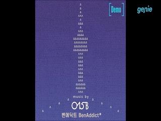 015B & BenAddict (벤에딕트) - [New Edition 07] '서울의 눈' 데모 음원 영상