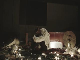 寂寞煙火 (The Lonely Flame) (MV Teaser)