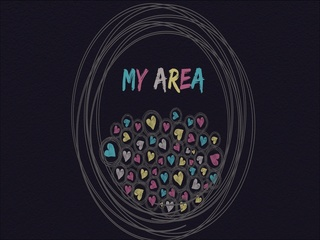 MY AREA (Feat. Tyree)