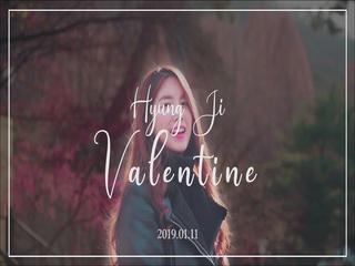 Valentine (Teaser)