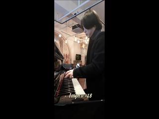 Impro#18 (Live Ver.)