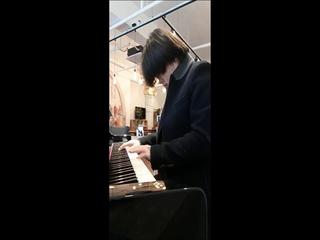 Improvisation 1 (Live Ver.)