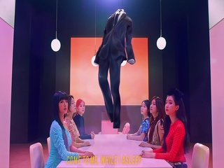 Apink 8th Mini Album 'PERCENT' %% (응응) (Storytelling) (Teaser 1)