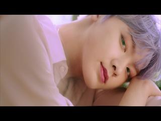 ASTRO 아스트로 1st Album 'All Light' Concept Film #YoonSanHa