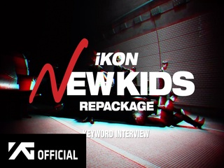 'NEW KIDS REPACKAGE' KEYWORD INTERVIEW