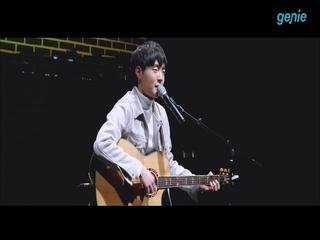 박한얼 - [환상] '환상 (Acoustic Demo Ver.)' LIVE 영상