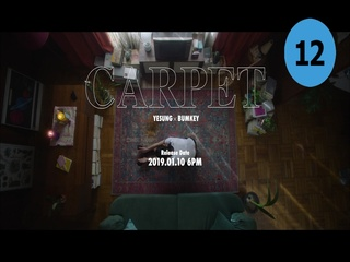 Carpet (Teaser)