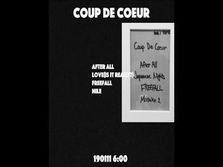 Coup De Coeur (Teaser)