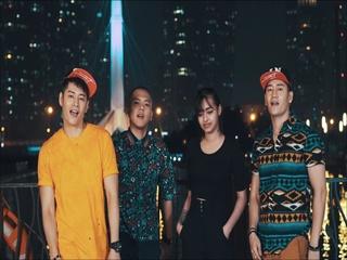 낯선여자 (Feat. X.J.K)