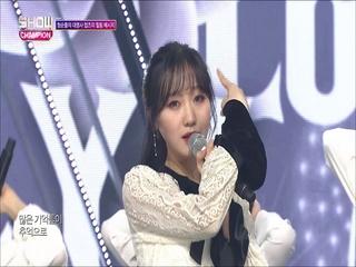 [쇼챔피언 299회] '러블리즈 - Rewind' (방송 Clip)