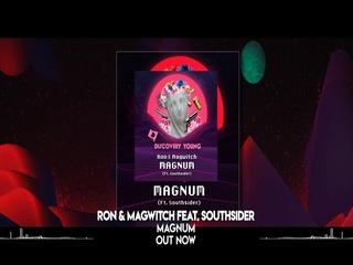 Magnum (Feat. SouthSider) (Original Mix)